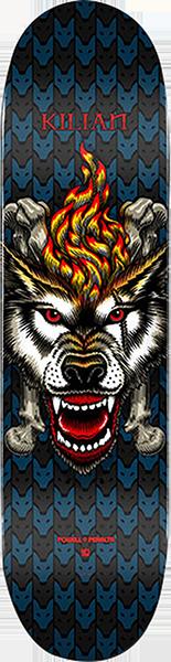 Powell Peralta MARTIN WOLF 7 DECK-8.0
