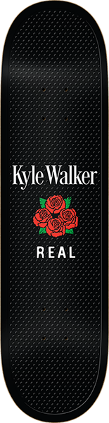 REAL WALKER LAST CALL DECK