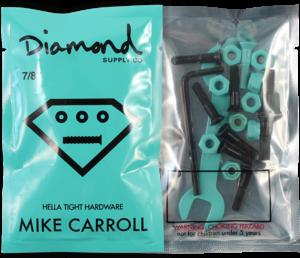DIAMOND CARROLL 7/8