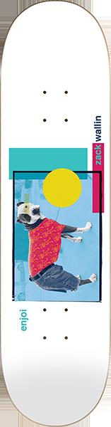 ENJOI WALLIN SKART DECK-8.25 r7