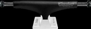 THUNDER TEAM ONYX 148 BLACK/WHT x2