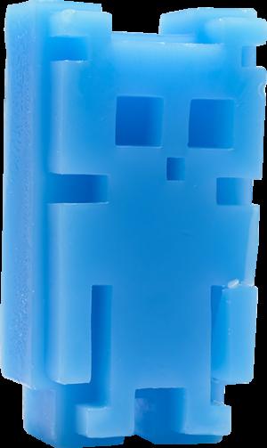 DARKROOM INVADER WAX BLUE