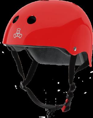 T8 CERTIFIED SWEATSAVER RED GLOSS