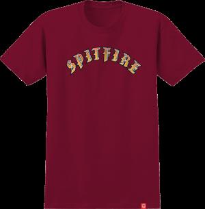 Spitfire OLD E SS M-CARDINAL