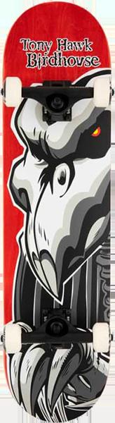 BIRDHOUSE HAWK FALCON 2 COMP-8.0 RED