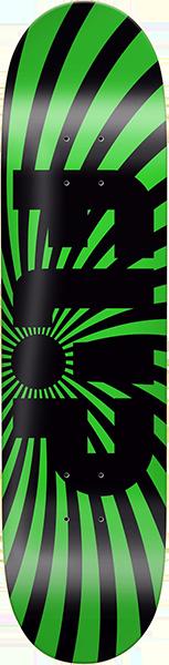 FLIP ODYSSEY SPIRAL-8.0 GREEN