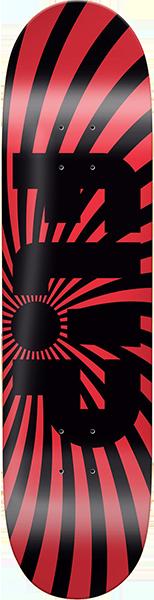 FLIP ODYSSEY SPIRAL-8.0 RED