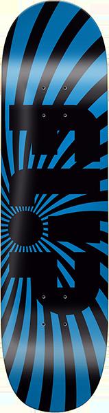 FLIP ODYSSEY SPIRAL-8.25 BLUE