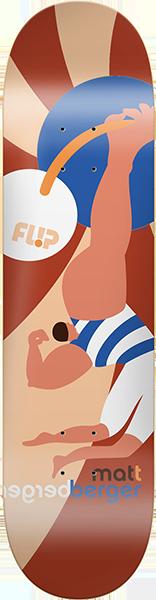 FLIP BERGER KAJA-8.0