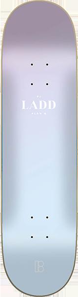 PLAN B LADD FADED DECK-8.25