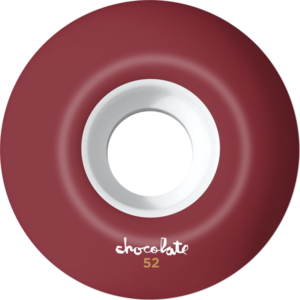 Chocolate OG CHUNK WR41D1 STAPLE 52mm x4