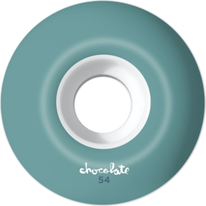 Chocolate OG CHUNK WR41D1 STAPLE 54mm x4