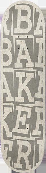 BAKER SYLLA RIBBON STACK DECK-8.0 B2