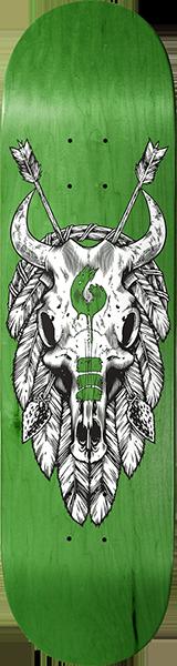 Birdhouse WALKER CATTLE DECK-8.5