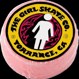 GIRL GSSC WAX PINK