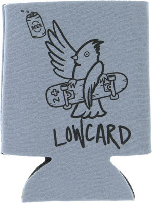 LOWCARD FLY AWAY COOZIE