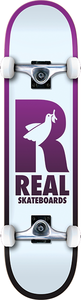 REAL BE FREE COMPLETE-8.25
