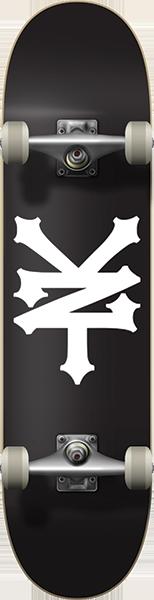 ZY OG 95 CRACKERJACK COMPLETE-7.75 BLK/WHT