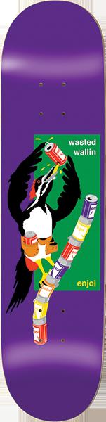 ENJOI WALLIN PARTY ANIMAL DECK-8.5 r7