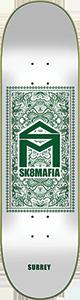 SK8MAFIA SURREY BANDANA DECK