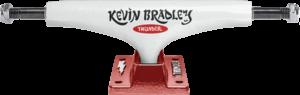 THUNDER BRADLEY KB'S ROOM 151 WHT/RED x2
