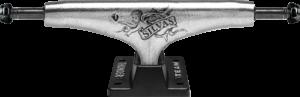 THUNDER SILVAS OMNI TM-HLT 149mm POLISHED/BLK x2