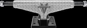 VENTURE SHANAHAN LO 5.0 PRO EDITION POLISHED/BLK x2