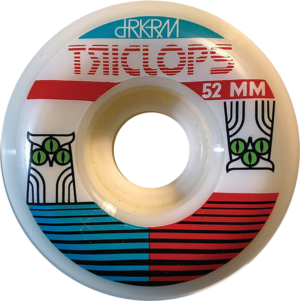 TRICLOPS STRIX 52mm 99a WHITE x4