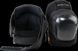 PROTEC PRO LINE KNEE XL-BLACK