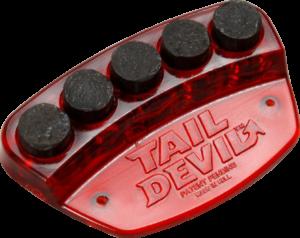 TAIL DEVIL RED-SINGLE
