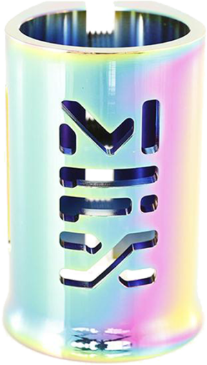 MGP MFX X3 CLAMP NEO CHROME