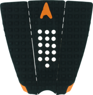 ASTRODECK 984 NEW MAKUA TRACTION BLACK