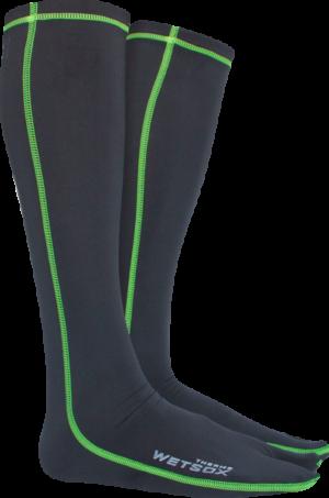 WETSOX THERMAL SPLIT TOE XL-BLACK