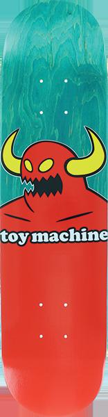 Toy Machine MONSTER MINI DECK ASST