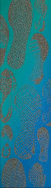 JESSUP ULTRA NBD GRIP 9x33 1pc SHOE BLUE