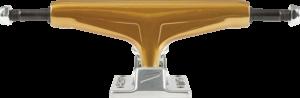 TEN REG MAG-LIGHT 5.25 GLOSSY GOLD/SILVER x2
