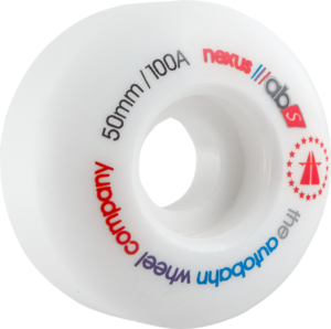 AUTOBAHN NEXUS 50mm 100a WHITE x4