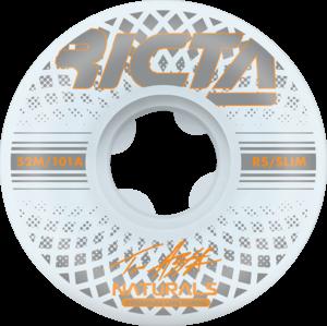 RICTA ASTA REFLECTIVE 52MM 101A x4