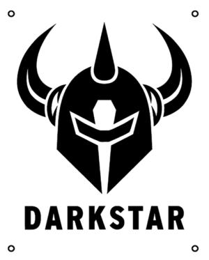 Darkstar LOCKUP BANNER 30