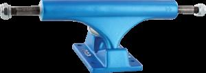 ACE CLASSIC HIGH TRUCK 44/5.75 SAPPHIRE BLUE x2